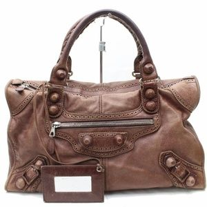 Oxford The First City Handbag 868288